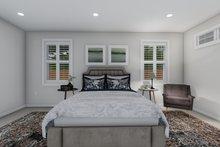 Dream House Plan - Mediterranean Interior - Master Bedroom Plan #1060-29