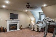 Home Plan - Bonus Room