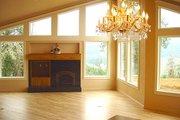 Craftsman Style House Plan - 4 Beds 4.5 Baths 4232 Sq/Ft Plan #124-621 Photo
