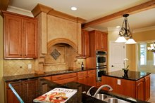 Traditional style, Craftsman details, Kitchen
