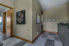 Dream House Plan - Side Entry Foyer