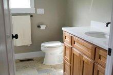 Craftsman Interior - Bathroom Plan #932-10