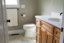Home Plan - Craftsman Interior - Bathroom Plan #932-10