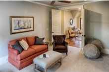 Farmhouse Interior - Bedroom Plan #928-10