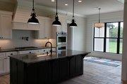 Farmhouse Style House Plan - 4 Beds 3.5 Baths 2742 Sq/Ft Plan #430-165 Interior - Kitchen