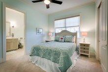 House Plan Design - Bedroom 2
