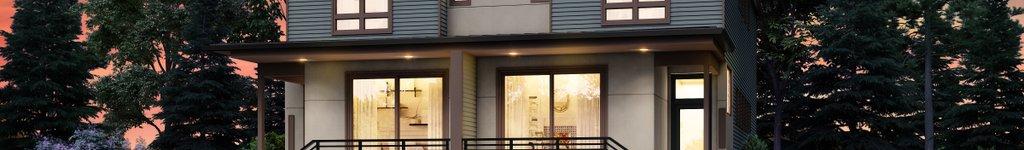 Duplex House Plans, Floor Plans & Designs