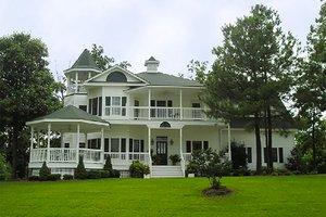 Amazing Victorian Queen Anne House Plans Ideas - Best Picture ...