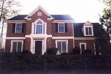 Dream House Plan - Colonial Photo Plan #119-280