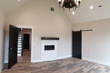Home Plan - Farmhouse Interior - Master Bedroom Plan #430-165