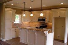 House Plan Design - European Interior - Kitchen Plan #430-52