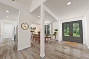 Farmhouse Style House Plan - 3 Beds 2.5 Baths 2523 Sq/Ft Plan #48-984 Interior - Entry
