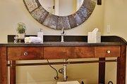 Craftsman Style House Plan - 4 Beds 5.5 Baths 3878 Sq/Ft Plan #927-5 Interior - Bathroom