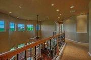 Mediterranean Style House Plan - 5 Beds 3 Baths 3067 Sq/Ft Plan #80-184 Interior - Other