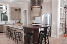 Home Plan - Traditional Interior - Kitchen Plan #928-11