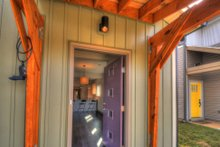 House Plan Design - Contemporary Photo Plan #932-7