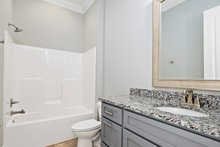 Farmhouse Interior - Bathroom Plan #63-430