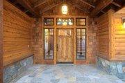 Craftsman Style House Plan - 4 Beds 2.5 Baths 3542 Sq/Ft Plan #899-1 Photo