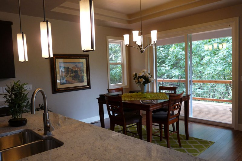Prairie Photo Plan #124-924 - Houseplans.com