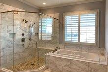 Craftsman Interior - Master Bathroom Plan #437-96