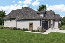 Architectural House Design - Cottage Exterior - Other Elevation Plan #1070-123