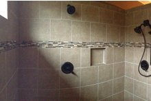 Dream House Plan - European Interior - Master Bathroom Plan #437-62
