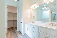Cottage Interior - Master Bathroom Plan #430-117