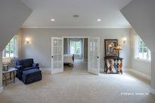 Architectural House Design - Optional Finished Bonus Area