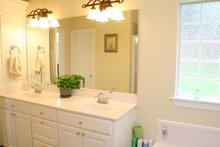 Home Plan - Traditional Interior - Master Bathroom Plan #21-139