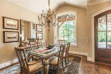 Craftsman Interior - Dining Room Plan #120-184