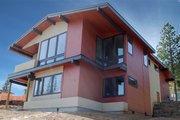 Modern Style House Plan - 3 Beds 2.5 Baths 1977 Sq/Ft Plan #895-18 Photo