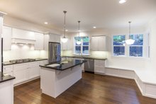 House Plan Design - Southern Interior - Kitchen Plan #1070-12