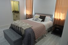 Architectural House Design - Farmhouse Interior - Bedroom Plan #48-943