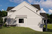 Architectural House Design - Farmhouse Exterior - Other Elevation Plan #1064-99