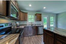 Ranch Interior - Kitchen Plan #430-181