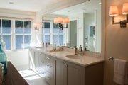 Farmhouse Style House Plan - 3 Beds 2.5 Baths 2170 Sq/Ft Plan #901-140 Interior - Bathroom