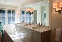 House Plan Design - Farmhouse Interior - Bathroom Plan #901-140