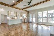 Farmhouse Style House Plan - 4 Beds 3 Baths 2390 Sq/Ft Plan #430-215