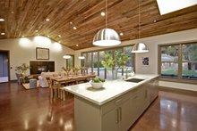 Home Plan - Ranch Interior - Family Room Plan #888-17