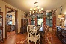 Ranch Interior - Dining Room Plan #140-149
