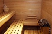 European Style House Plan - 4 Beds 4.5 Baths 4041 Sq/Ft Plan #119-182 Photo