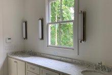 House Plan Design - Craftsman Interior - Master Bathroom Plan #437-112