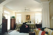 Home Plan - Traditional Interior - Other Plan #419-105