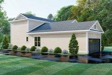 Farmhouse Exterior - Other Elevation Plan #923-158