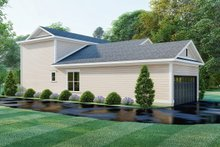 Farmhouse Exterior - Other Elevation Plan #923-158