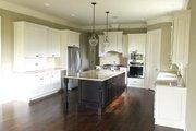 Craftsman Style House Plan - 3 Beds 2.5 Baths 2651 Sq/Ft Plan #437-59