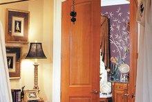 Traditional Interior - Master Bedroom Plan #437-56