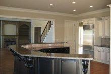 Dream House Plan - Traditional Photo Plan #437-49