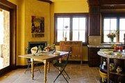 Mediterranean Style House Plan - 3 Beds 3.5 Baths 4368 Sq/Ft Plan #892-5 Interior - Other