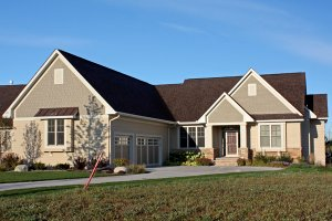 Traditional Exterior - Front Elevation Plan #51-491
